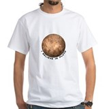 I Believe in Pluto Tee Shirt Shirt