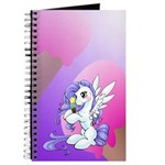 Icecream Pegasus Journal