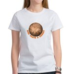 Give Pluto a Chance Women's Teeshirt