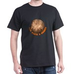 Give Pluto a Chance Dark T-Shirt