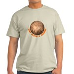 Give Pluto a Chance Light T-Shirt