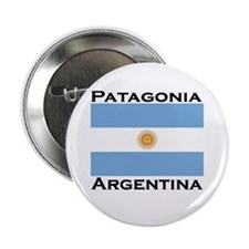 "Patagonia, Argentina 2.25"" Button (10 pack)"