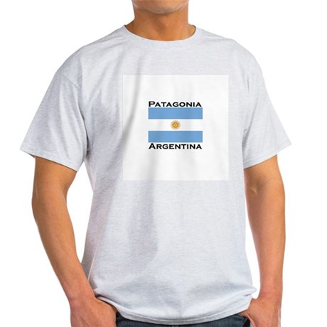 Patagonia, Argentina Light T-Shirt