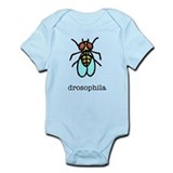 Cute Bugs Onesie