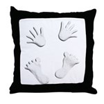 Maternity - Very Popular Throw Pillow