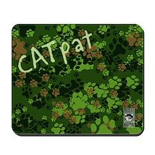 CATpat Mousepad