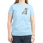 Wedge Tailed Eagle Fine Women's Light T-Shirt