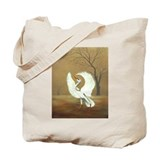 `Taking Flight' Tote Bag