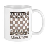 Checkmate! Coffee Mug