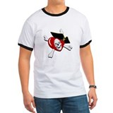 Pirate Heart T