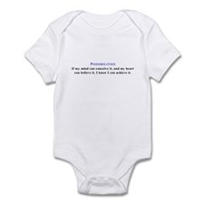 479260 Infant Bodysuit