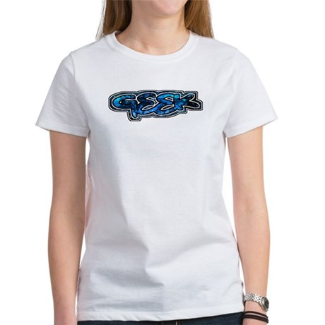 Geek Women's T-Shirt