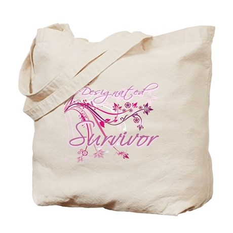 Designated Survivor Tote Bag