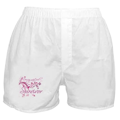Designated Survivor Boxer Shorts