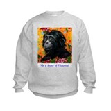 Friends of Bonobos Sweatshirt