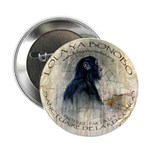 Lola ya bonobo 2.25&quot; Button (100 pack)