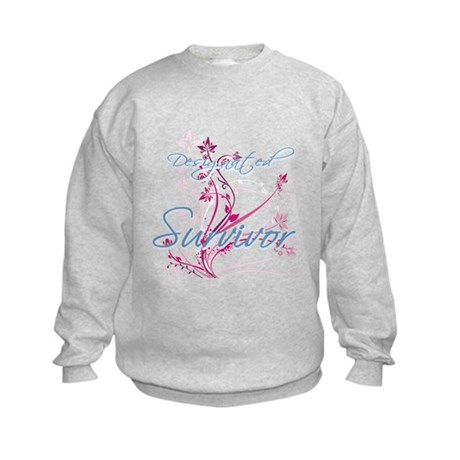 Designated Survivor Kids Sweatshirt