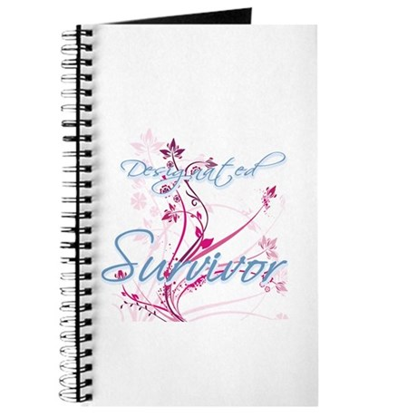 Designated Survivor Journal
