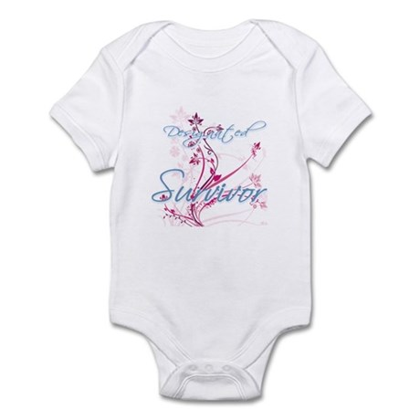 Designated Survivor Infant Bodysuit
