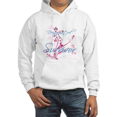 Designated Survivor Hooded Sweatshirt