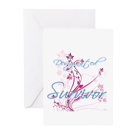 Designated Survivor Greeting Cards (Pk of 10)