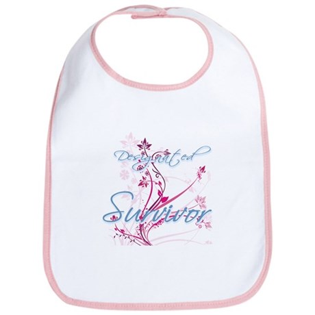 Designated Survivor Bib