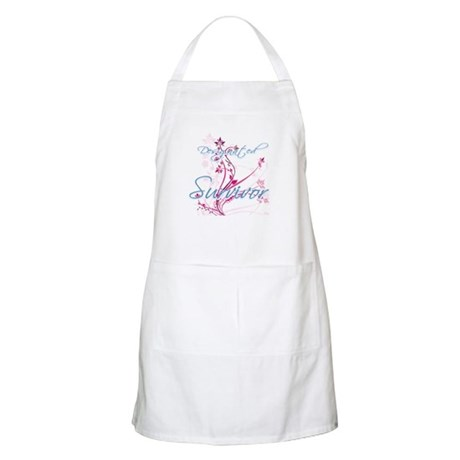 Designated Survivor BBQ Apron