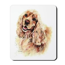 American Cocker Spaniel #1 Mousepad