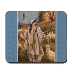 Moses and the Burning Bush - Copping - Mousepad