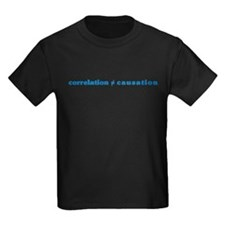 Correlation Causation T