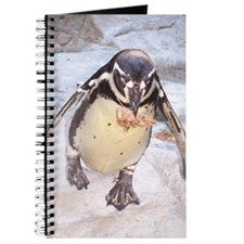 """penquin"" Journal"