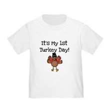 1st Turkey Day T