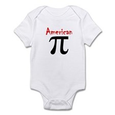 Unique American pie Infant Bodysuit