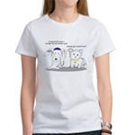 Kosher Dogs Women's T-Shirt