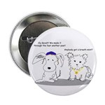 Kosher Dogs Button
