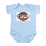Republican Attack Machine Infant Creeper