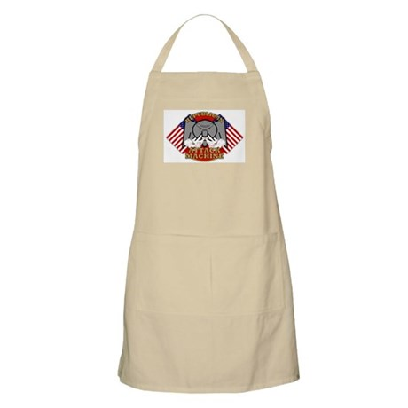 Republican Attack Machine BBQ Apron