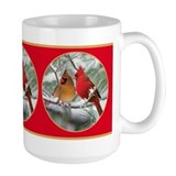 Cardinals Mug