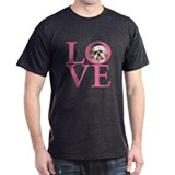 Shih Tzu Love - T-Shirt