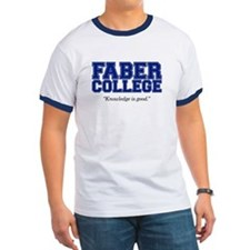 FABER COLLEGE - T Shirt