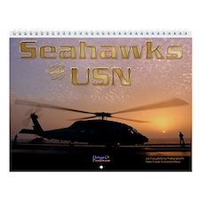 Seahawks Wall Calendar