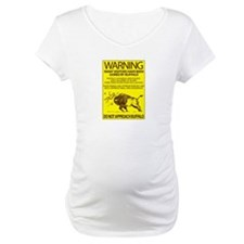 Warning: Buffalo Shirt
