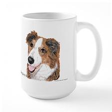 English Shepherd Mug