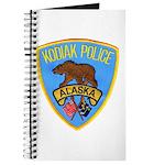 Kodiak Alaska Police Journal