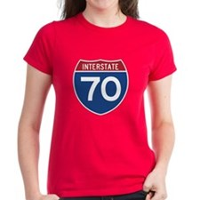 Interstate 70 Tee