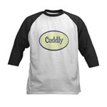 Cuddly Kids Baseball Jersey