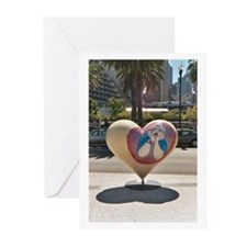 Oh my gosh ! Greeting Cards (Pk of 10)