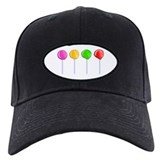 Candy Lollipops Baseball Cap