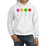 Candy Lollipops Jumper Hoody