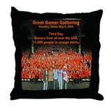 G3-04 Throw Pillow